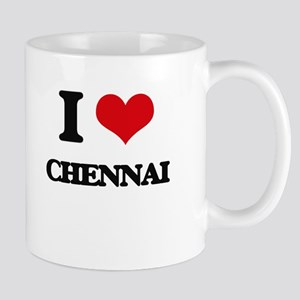 I love Chennai Mugs